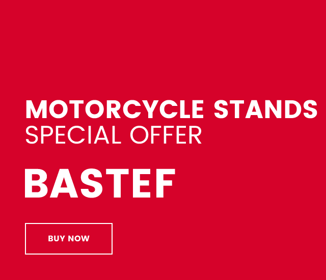 Bastef motorcycle stands, sale, offer, the best prices on motorcycle stands, front, rear