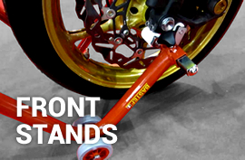 sale of front motorcycle stands: prices and offers on Bastef