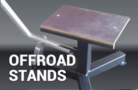 motorcycle trestles for sale, trial and motard: prices and offers on Bastef